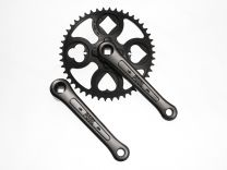 Paul Component Royal Flush Crankset