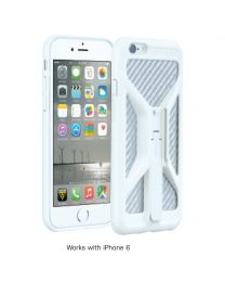 Topeak RideCase Iphone 6 Wit