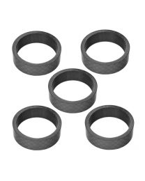 Trivio Carbon Spacers 1-1/8 inch