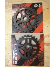 Demolition Merit Splined Sprocket  25T & 27T