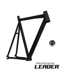 Leader Cure Frameset 2016