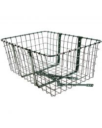 Wald 157 Giant Delivery Basket - Black