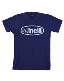 Cinelli AIR RIBBON T-Shirt Blue