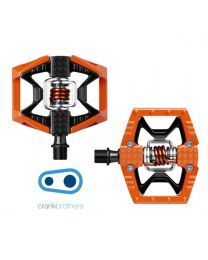 Crank Brothers Double Shot Pedals
