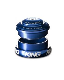 "Chris King Inset 8 1 1/8"" - 1 1/4"" Tapered Headset"