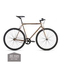 6KU Dallas Fixed Gear