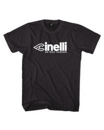Cinelli We Bike Harder T-Shirt