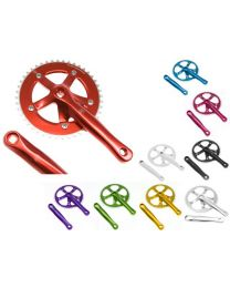 BLB Freestyle Crankset