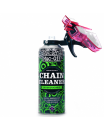 Spray Muc Off Ketting Reiniger Incl Chain Doc 400Ml