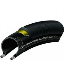 Continental Grand Prix 4000S II Vouwband